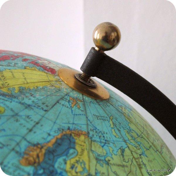 Globe Taride en verre